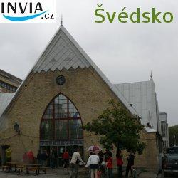 Švédsko - Invia